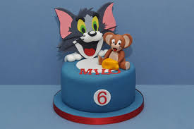 tom and jerry cake topper finesse cakes wedding cakes birthday celebration cakes across