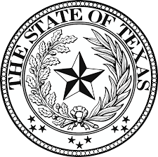 Black And White Texas Flag Incentives Rosenberg Texas