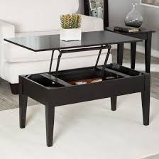 Coffee Lift Table Turner Lift Top Coffee Table Black Walmart