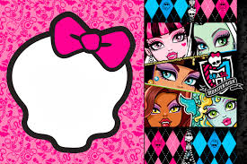 avengers party invitations printable free monster high invitations and party free printables is it for