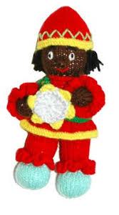 haji firooz doll hajifirooz tricot doll model no 1 مانا هنر ايرانيان