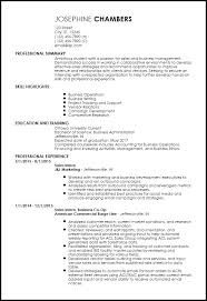 resume sle for ojt accounting students blog 100 amazing entry level sales resume exles contemporary resume