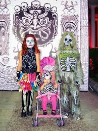 great trick or treats monte vista rules with special party and