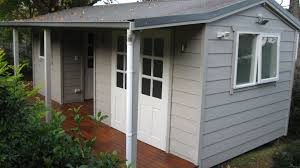 his u0026 hers grand cabanas backyard cabins best prices best designs