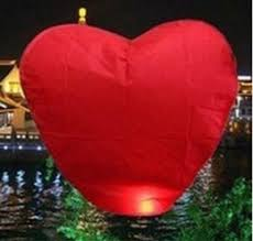 Heart Shaped Items Discount Heart Shaped Paper Lanterns 2017 Heart Shaped Paper