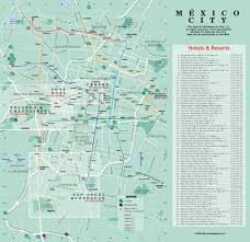 map of mixico mexico city map mexico on line