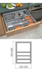 range couverts tiroir cuisine range couvert modulable 40 achat vente de aménagements tiroirs
