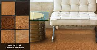 cork flooring pros and cons vs bamboo vs hardwood comparison chart