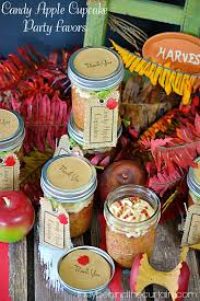 candy apple party favors candy apple cupcake party favors