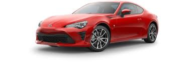 toyota sports car 2018 toyota 86 sports car track proven street ready