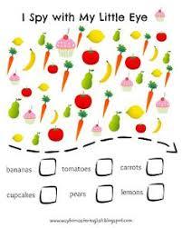 fruit and vegetable i spy game spy games i spy games and i spy