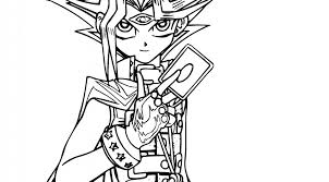 yu gi oh coloring pages to print 28 images coloring page yu gi