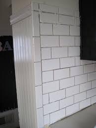tiles backsplash gray subway tile bathroom can i paint kitchen