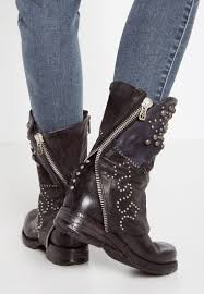 biker boots sale a s 98 boots sale women boots a s 98 cowboy biker boots nero