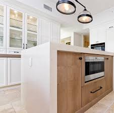 buy glass kitchen cabinet doors why fluted glass cabinet doors are the trend