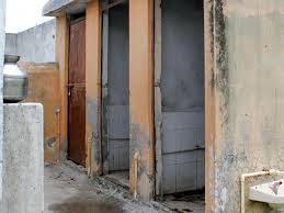 Public Bathrooms In India Is It Sacrilege For Upper Castes To Clean Toilets Columns