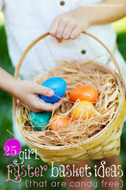 basket ideas easter basket ideas