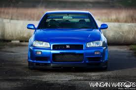 japanese car brands wngn is coming wangan warriors
