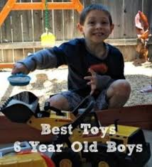 best gifts and toys for 6 year boys gift and birthdays