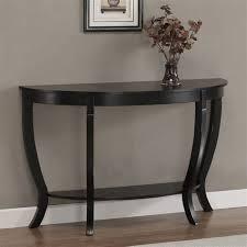 distressed black end table black distressed sofa table coho