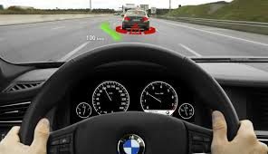 heads up display lexus rx 350 should your car up display cartelligent