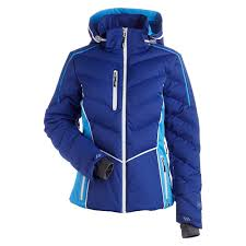 Peter Parka Nils Flo Insulated Ski Jacket Women U0027s Peter Glenn