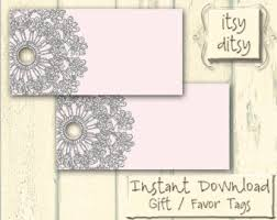 printable wedding card box sign printable rustic favor box digital lace doily wedding favour