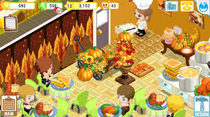 amazon com restaurant story thanksgiving appstore for android