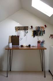 diy bureau trends diy decor ideas atelier bureau pour loisirs créatifs avec