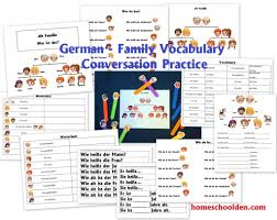 Learning To Write Abc Worksheets Free German Worksheets For Kids Homeschool Den