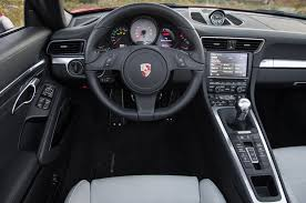 porsche carrera interior 2017 porsche carrera 911 interior instainterior us