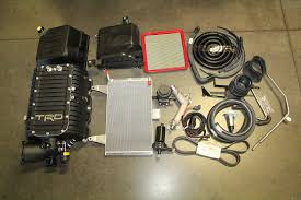 toyota tundra supercharger for sale 2015 tundra trd pro supercharger install
