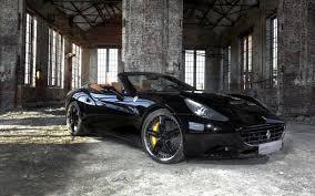 Ferrari California 2013 - 2013 edo competition ferrari california static 7 2560x1600