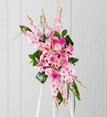 marion flower shop marion flower shop gift center the ftd sweet farewell standing