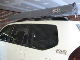 Arb Awning Price Arb Roof Awning On Rhino Sports Racks