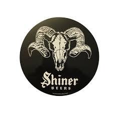 ram logo transparent shiner beers stickers u2013 shiner store