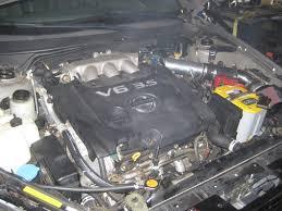 nissan altima 2005 catalytic converter 2005 3 5 hotshot headers install cel attempted fix nissan forums