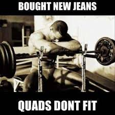 Quad Memes - bodybuilder problems darkironfitness memes bodybuilder