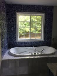 recent bathroom remodels nh bath builders part 2