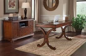 office desk with credenza traditional home office desk credenza set