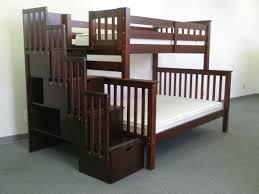 bedroom delightful bunk beds stairway bunk bed twin over full