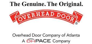 Overhead Door Company Atlanta Ohdatl Mobilelogo Overhead Door Company Of Atlanta