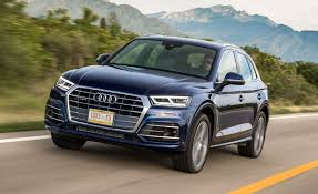 audi q5 price 2018 audi q5 first drive u2013 review u2013 car and driver
