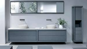 bathroom vanity contemporary green wall mounted vanity oak