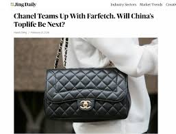 siege social chanel jing daily is chanel about to embrace e commerce the moodie