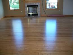 buffing laminate wood floors meze