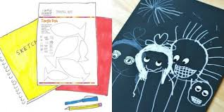 drawing ideas 75 creative drawing ideas for kids that are fun foster confidence