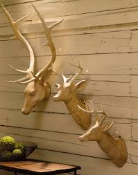 carved wood deer heads hand carved basswood d noble stag 900