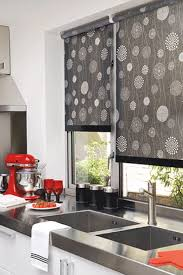 kitchen blinds ideas designer kitchen blinds home interior design ideas