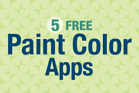 5 free paint color apps my home my style